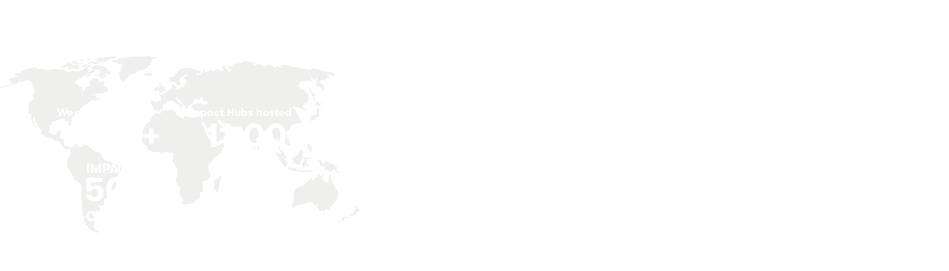 impact hub's impact