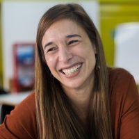 Claudia Valladares Impact Hub Caracas